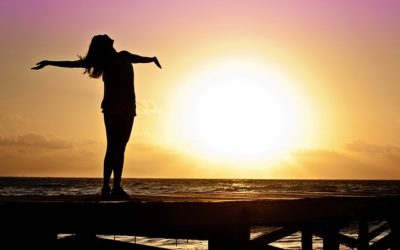 Vivre sans compromis mon rêve ou comment je suis devenue une «guérisseuse» heureuse et libre !