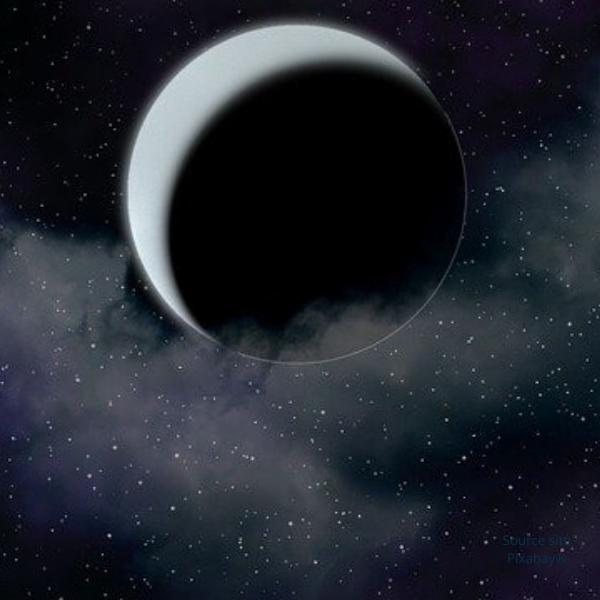 Méditer avec la Nouvelle Lune