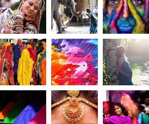 L'huile essentielle de Davana : Une traversée bienfaisante entre Bollywood et Temple sacré